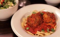 If you like the classic film The Godfather, then you will absolutely love this The Godfather's Favorite Meatballs recipe. Meatballs are a classic Italian dish, and the best recipes are passed down from generation to generation.