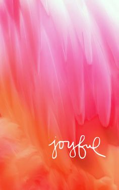 Pink and orange joy ~ Pink Love, Pretty In Pink, Hot Pink, Pantone, Images Instagram, Choose Joy, Orange Color, Orange Pink, Magenta