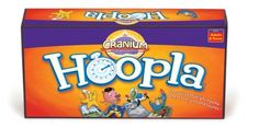 Cranium Hoopla     -Got this game for 2.99 at a thrift store.  Amazon third-party sellers are asking as much as $72.00 for it.  I don't know why...