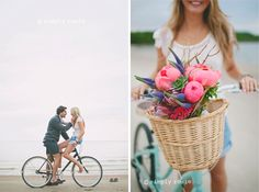 a pretty beach session~ Simply Rose Photography!