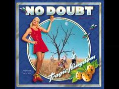 No Doubt - Tragic Kingdom (Full Album)Spiderwebs 4:28 Excuse Me Mr. 7:34 Just A Girl 11:03 Happy Now? 14:47 Different People 19:22 Hey You 22:58 The Climb 29:42 Sixteen 32:59 Sunday Morning 37:30 Don't Speak 41:51 You Can Do It 46:10 World Go 'Round 50:20 End It On This 54:06 Tragic Kingdom