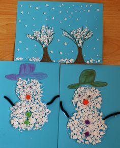 1000 images about addobbi inverno natale on pinterest for Addobbi di natale scuola primaria