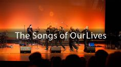 Santa Monica, Apr 27: The Songs of Our Lives