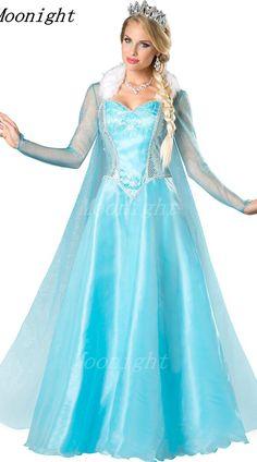 Prinzessin kleid damen disney