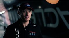 A video profile on the Skipper of ORACLE TEAM USA Jimmy Spithill filmed a few weeks before the 2013 America's Cup. Learn about what it takes to pull off one of the greatest comebacks in all of sports, as Jimmy Spithill gives us the lowdown on bouncing back after being knocked down, the unnatural feeling of being off the water, and being a red-headed boxer. We filmed profiles for all twenty-three sailors on Oracle Team USA, and you can check them out on their YouTube channel.