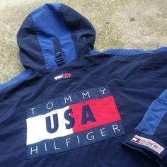 Tommy USA