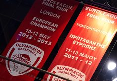 Euroleague Final Four, Red Stripes, Champion, Religion, Basketball, Sports, Hs Sports, Netball, Excercise