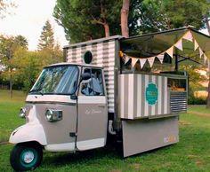 mozza & co food truck - Tìm với Google