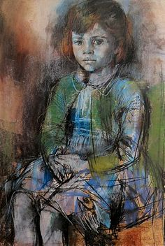 , Juan Antonio Roda Pablo Picasso, Oil Portrait, Portrait Paintings, Portraits, Spanish Painters, Love Drawings, Artist At Work, American Art, Art Forms