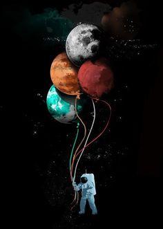 Космос | 41 фотография