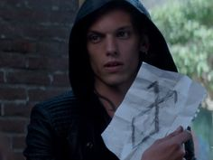 Jace Wayland (at least in from his current perspective), City of Bones