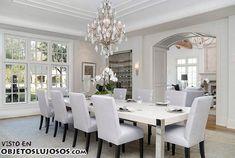 Esszimmermöbel modern  15 platzsparende Möbel für die modernen Esszimmer und Wohnküche ...