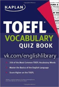 la faculté: FREE Ebook : TOEFL VOCABULARY Quiz Book.pdf
