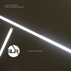 SLR Presents United Artists Vol 1 with Marc Vain & Tyrrell Corporation. Release Date: 30/11/15