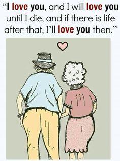I will forever love u