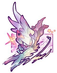 Introducing Silvally or Silvadi the type: null evolution  leave me your comment and give it a favorite. COMMISIONS OPEN¡¡¡ watch the speed paint  on youtube &nbsp...