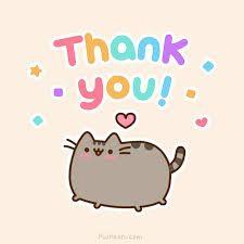 Discover & share this Pusheen GIF with everyone you know. GIPHY is how you search, share, discover, and create GIFs. Gato Pusheen, Pusheen Love, Pusheen Stuff, Chat Kawaii, Kawaii Cat, Cute Cats, Funny Cats, 100 Followers, Cat Art