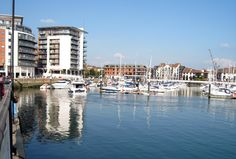 Hampshire is the perfect blend of city, coast and country, blessed with natural beauty of two National Parks, thriving culture, with history and heritage at its heart. Southampton City, Southampton England, Reasons To Live, Year 2, Commonwealth, Best Cities, Small Towns, Hampshire, Vikings