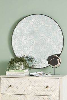 Shop the Sand Dollar Distressed Mirror and more Anthropologie at Anthropologie today. Read customer reviews, discover product details and more.