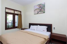 Bali RedDoorz @ Sehati Raya Kuta Indonesia, Asia RedDoorz @ Sehati Raya Kuta is perfectly located for both business and leisure guests in Bali. The hotel offers a wide range of amenities and perks to ensure you have a great time. Free Wi-Fi in all rooms, 24-hour front desk, luggage storage, Wi-Fi in public areas, room service are just some of the facilities on offer. Some of the well-appointed guestrooms feature television LCD/plasma screen, internet access – wireless (complim...