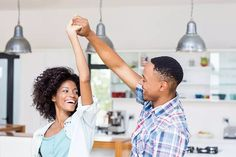 Creative Date Night Ideas, Love Is Not Enough, Common Myths, Woman Smile, Dance Lessons, Zumba, 5 Ways, Health Benefits, Marriage