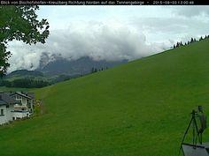 Webcam Bischofshofen-Kreuzberg: Webcam Bischofshofen - Cam