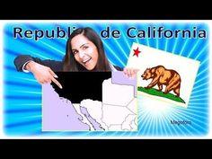 Mexico y la Republica de California