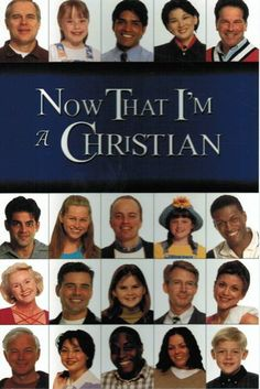 Now That I'm a Christian [Paperback] by R. B. Sweet