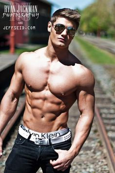 American Idle: More Jeff Seid By Ryan Jackman!