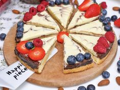 Krtinky aneb vyrob si zdravý Krtkův dort. | Fitness007.cz Pina Colada, Pancakes, Sugar, Cookies, Breakfast, Desserts, Food, Crack Crackers, Essen