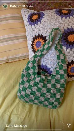Cute Crochet, Crochet Crafts, Crochet Projects, Knit Crochet, Sewing Projects, Crochet Clothes, Diy Clothes, Knitting Patterns, Crochet Patterns
