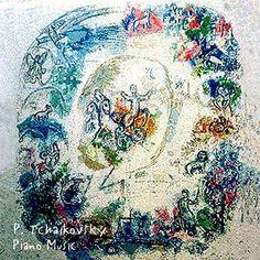 Tchaikovsky: Grand Sonata in G Major, Op. 37 & Children's Album, Op. 39 de Mikhail Pletnev