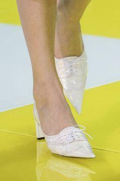 Louis Vuitton Spring 2013: Paris Fashion Week Spring 2013