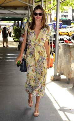 Style tips from the week's best-dressed, week 28, 2012 - Fashion Galleries - Telegraph