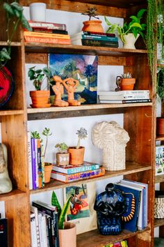 Jungalow by The River Update: New Shelving Unit