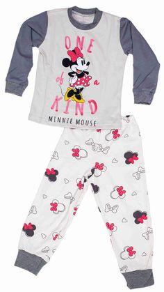 Pajama Minnie Mouse Minnie Mouse, Kids Fashion, Pajama Pants, Pajamas, Rompers, Boys, Pajama Set, Cotton, Pjs