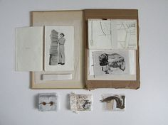 Bookmaking Collection #1 - colleenharg
