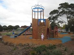 Top 50 Playgrounds in Melbourne and Geelong - TOP Lists -