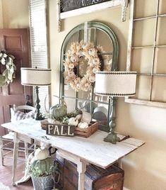 Rustic Entryway Decorating Ideas (65)