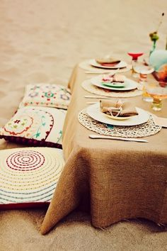 Table and Place Setting Ideas, Wedding Reception Photos by Platinum Planning Couture Event Design