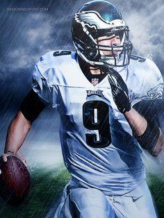 Nick Folk, Philadelphia Eagles @ designingsport.com