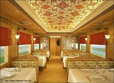 Indian Railway provides you the service where one can take the experience of Indian Railway journey to various cities, states. It provides you the convenient way to book your journey to different places.