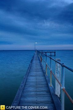 St Kilda #CaptureTheCover entry - by Amy in Melbourne's Inner City Southern Region. Click to enter your photos!