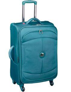 Delsey - U-Lite 4 Wheel Suitcase in Blue  http://www.e-walizki.pl/psearch?orderby=position=true=desc_query=u-lite