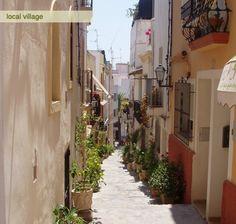 Oliva, España