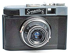 Love my Lomo smena 8 - Pre lomography camera. The OG!