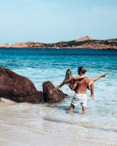 Beautiful Islands, Beautiful Beaches, Honeymoon Swimsuit, Honeymoon Clothes, Beach Honeymoon Destinations, Travel Destinations, Romantic Beach, Romantic Vacations, Romantic Travel