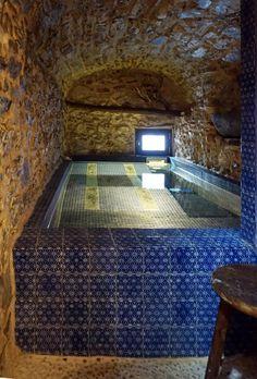 MyHomeSpa in Gratteri, Sicily | private pool