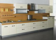 flat pack kitchen - Google Search