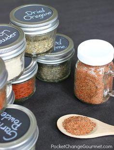 Grilling Spice Blend